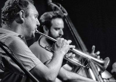 Greg Houben, Cédric Raymond