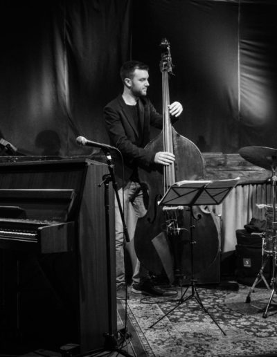 Olivier Collette Trio